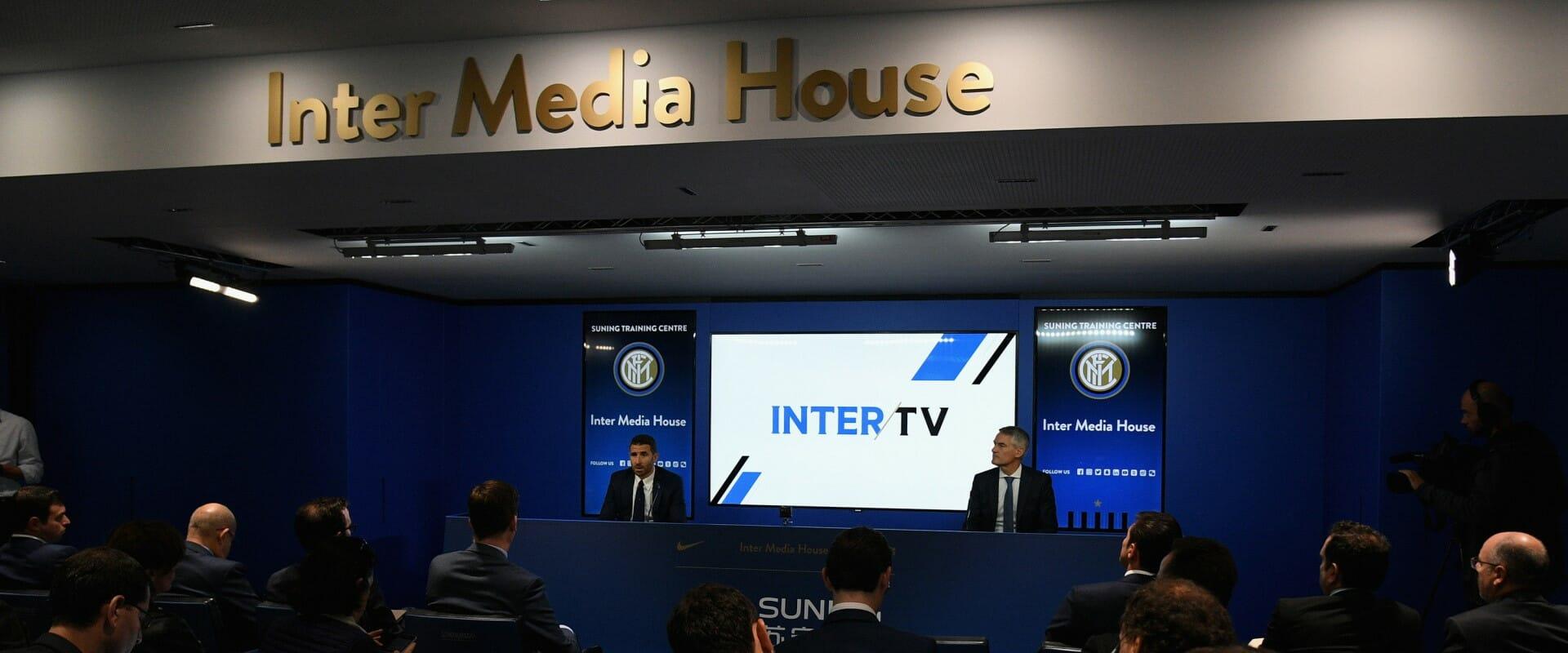 Inter Media House
