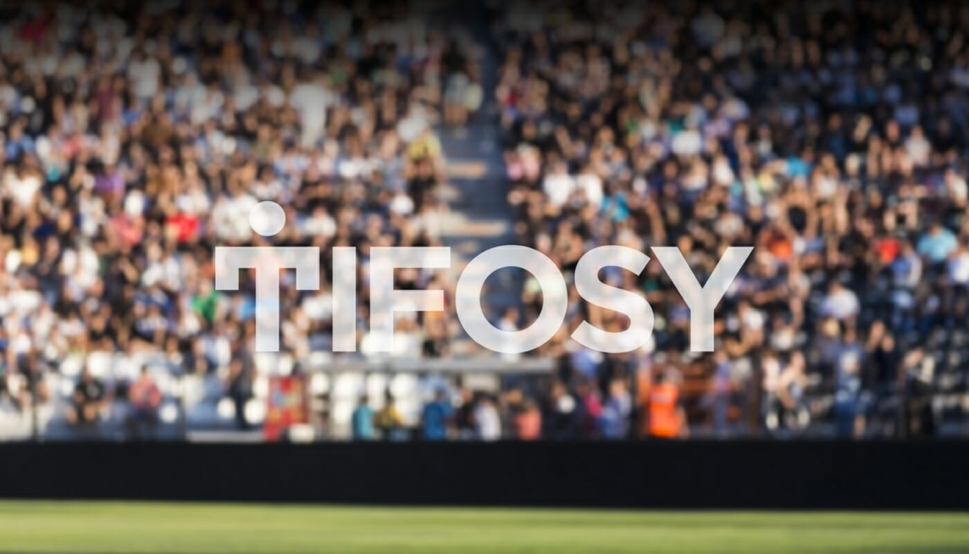 tifosy il crowdfunding sportivo