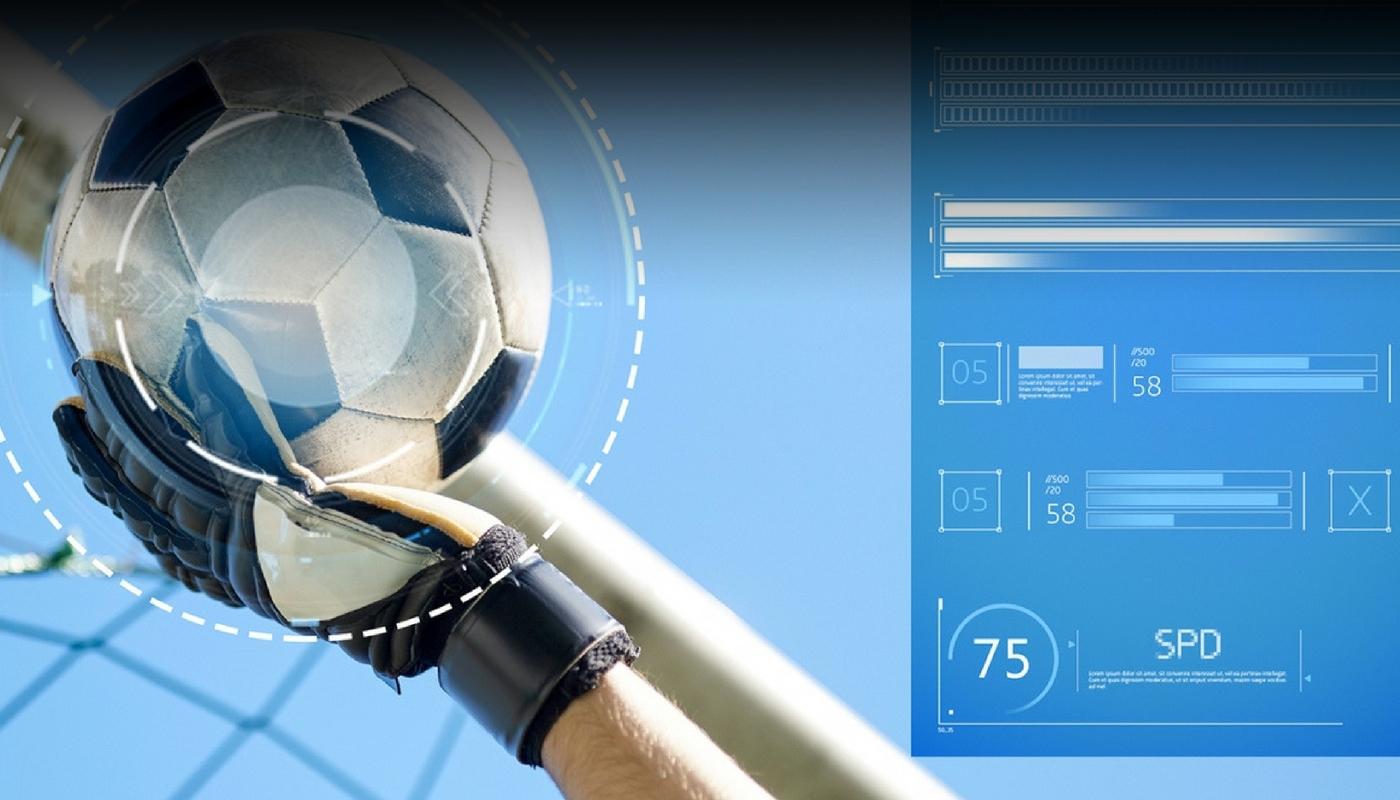 hackathon e sport management 4.0
